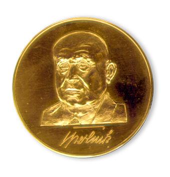 Tholuck Medaille