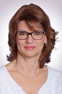 Jutta Emich verstärkt das Team seit 1.8.2016 in der Kundenberatung und Datenpflege