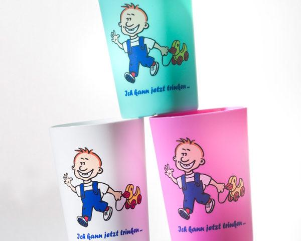 Zahnpflege Kleinkinder 0-3 Jahre