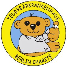 Teddybärkrankenhaus Berlin Charité