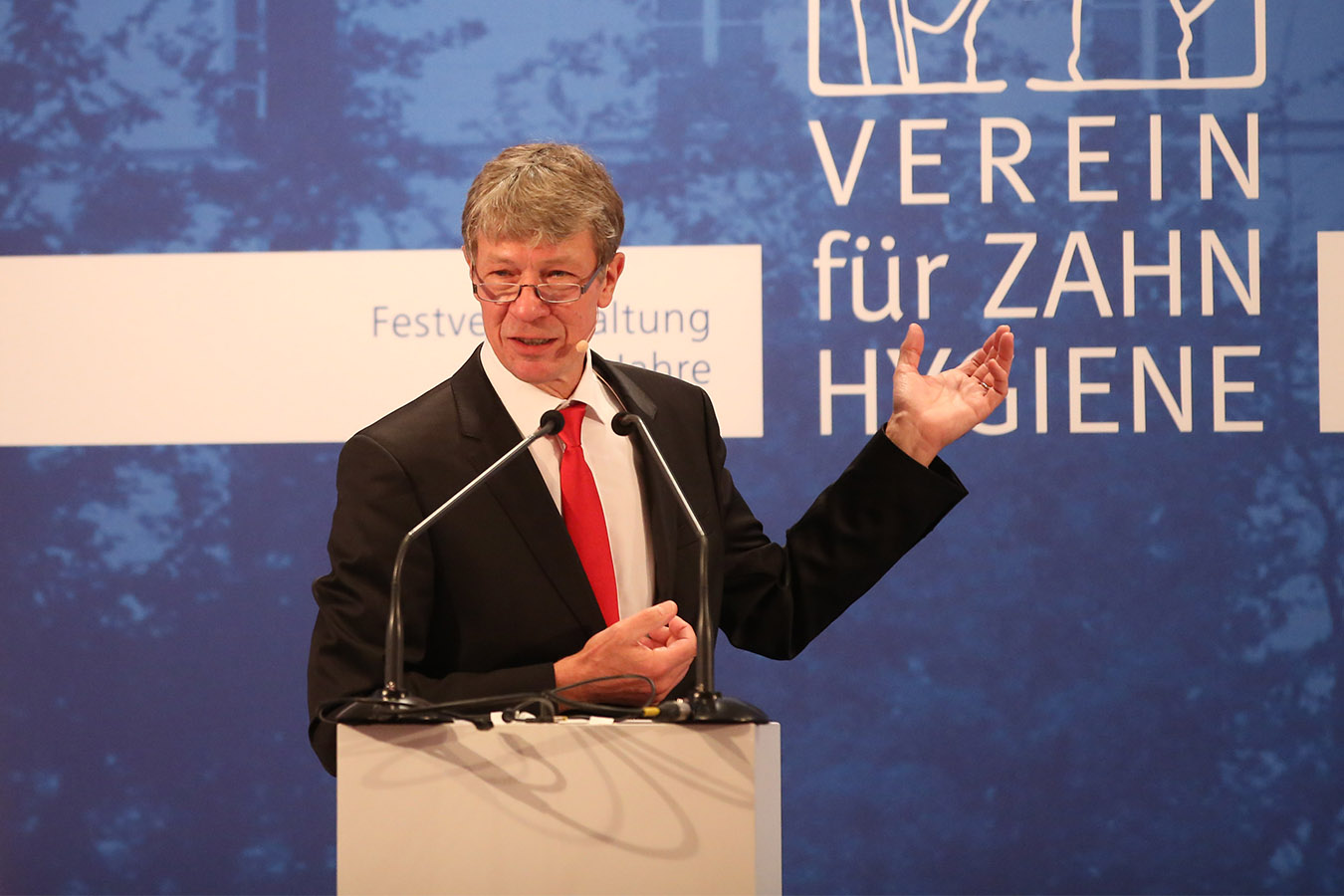 Prof. Dr. Dietmar Oesterreich