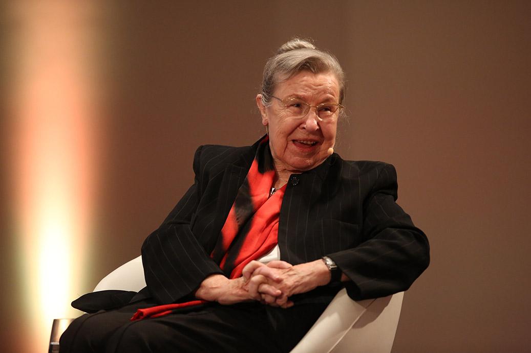 Prof. Dr. Dr. h. c. Ursula Lehr