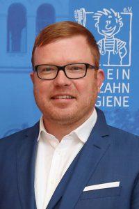 Dr. med. dent. Christian Rath, Geschäftsführer