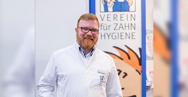 Dr. Christian Rath Tag der Zahngesundheit