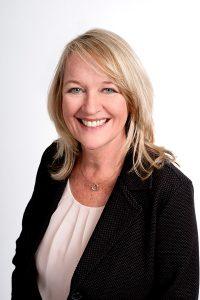 Edith Köhler: Assistenz der Geschäftsführung