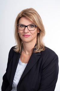 Jutta Emich: Kundenbeauftragte