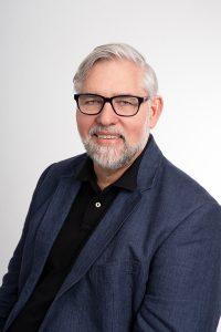 Herr Weber Krassa: Botschafter und Schulungsreferent