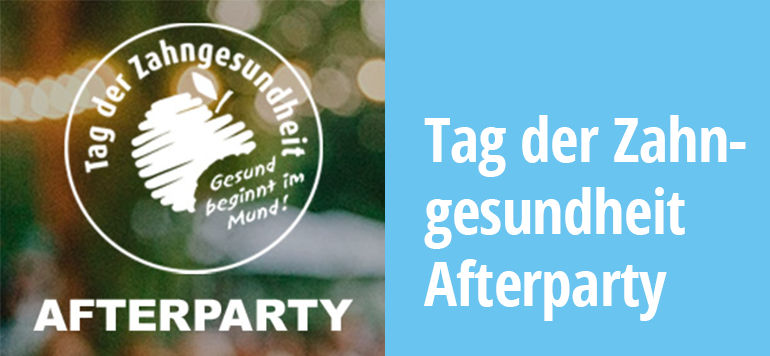 TDZ Afterparty - Banner